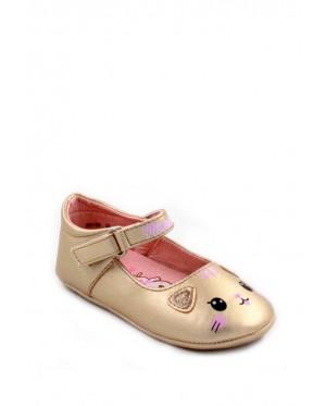 MIKOKO Toddler KK51-004 Gold
