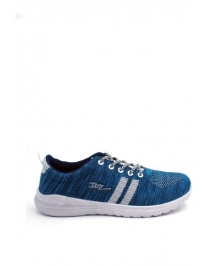 Pallas Jazz Lo Cut Shoe Lace 407-0326 Blue