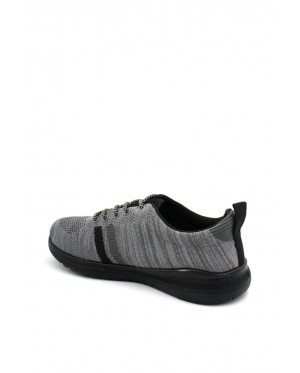 Pallas Jazz Lo Cut Shoe Lace 407-0326 Grey