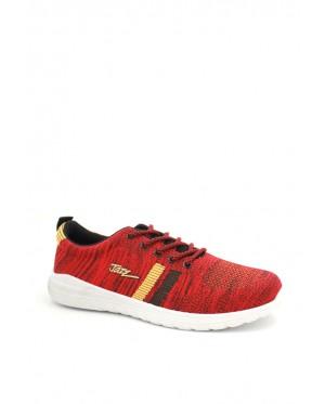 Pallas Jazz Lo Cut Shoe Lace 407-0326 Red