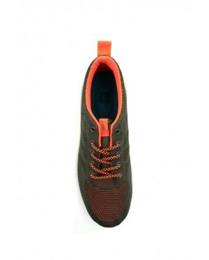 Pallas Jazz Lo Cut Shoe Lace 407-0328 Olive