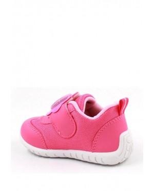 Pallas x Hello Kitty Sport Shoes HK23-006 Raspberry