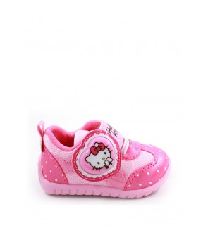 Hello Kitty Sporty HK03-012 Raspberry