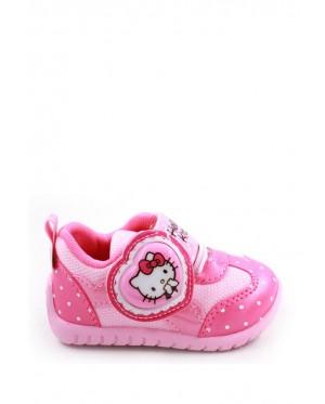 Pallas x Hello Kitty Casual Shoes HK03-012 Raspberry
