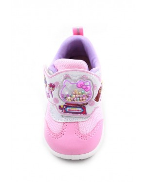 Pallas x Hello Kitty Casual Shoes HK03-013 Pink