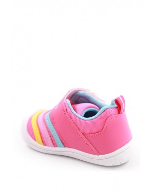 Pallas x Hello Kitty Casual Shoes HK01-008 Pink
