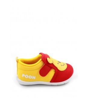 Winnie The Pooh Slip On  WP01-001