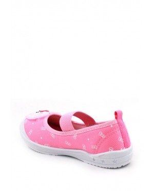 Pallas x Hello Kitty Casual Shoes HK03-005 Pink